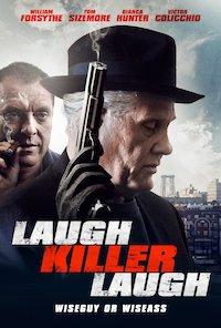 Laugh Killer Laugh poster
