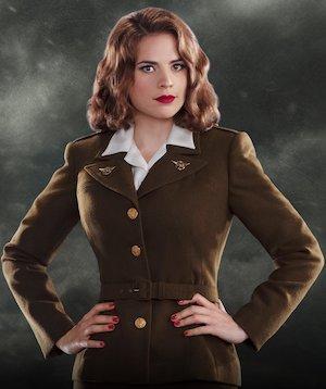 Agent Carter 2000x2388
