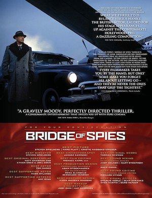 Bridge of Spies 600x779
