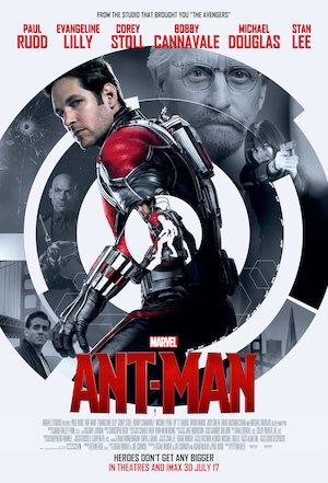 Ant-Man 3400x5000