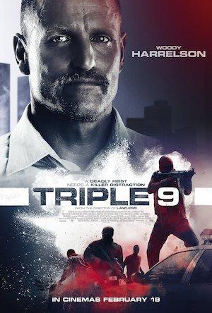 Triple 9 1350x2000
