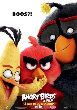 Angry Birds: O Filme 1024x1462