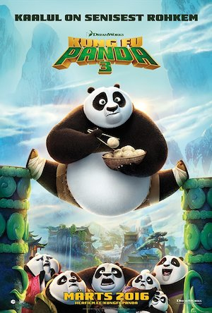 Kung Fu Panda 3 480x711