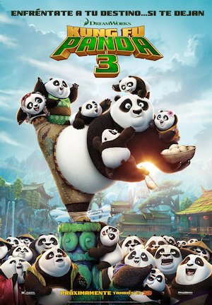 Kung Fu Panda 3 1240x1787