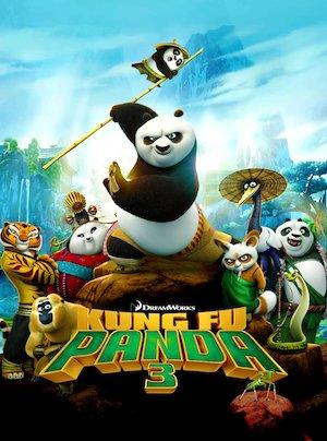 Kung Fu Panda 3 1113x1500
