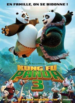 Kung Fu Panda 3 2835x3850