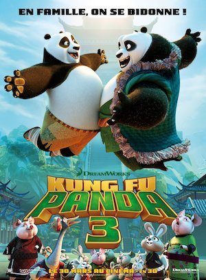Kung Fu Panda 3 1024x1390