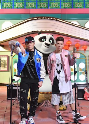 Kung Fu Panda 3 2838x3930