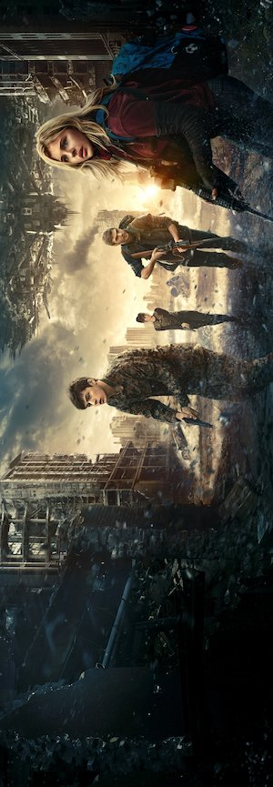 The 5th Wave 1734x5000