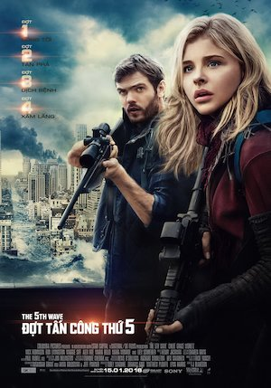 The 5th Wave 1000x1429