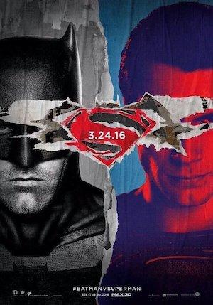 Batman v Superman: Dawn of Justice 716x1024