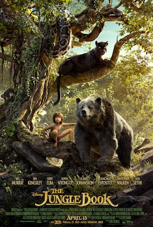 The Jungle Book 1688x2500