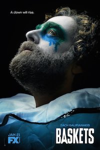 Baskets poster