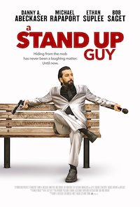 A Stand Up Guy poster