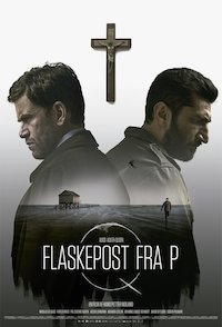 Department Q: A Conspiracy of Faith poster