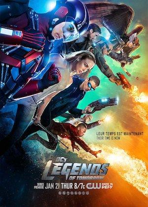 Legends of Tomorrow 1024x1434