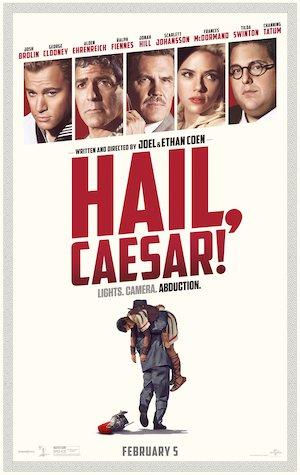Hail, Caesar! 2526x4000