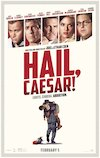 Hail, Caesar! A Tale of The Christ poster