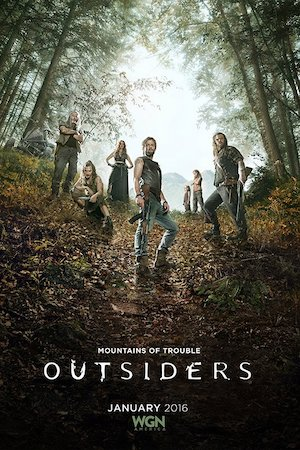 Outsiders 533x800