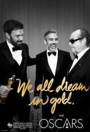 The Oscars 1398x2048