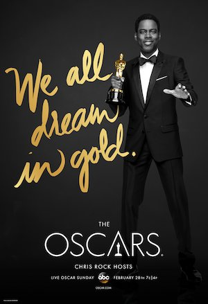 The Oscars 3415x5000