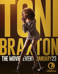Toni Braxton: Unbreak My Heart poster