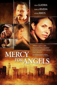 Mercy for Angels poster