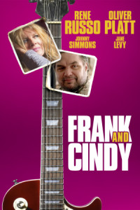 Frank and Cindy poster