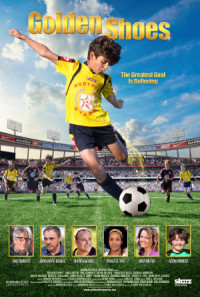 Golden Shoes poster