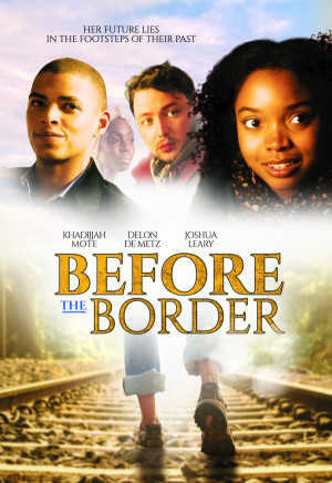 Before the Border 1540x2236