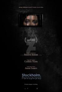 Stockholm, Pennsylvania poster