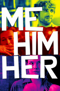 Me Him Her poster