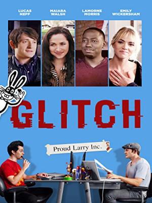 Glitch 375x500