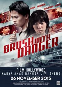 Brush with Danger poster
