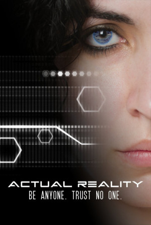 Actual Reality 720x1067