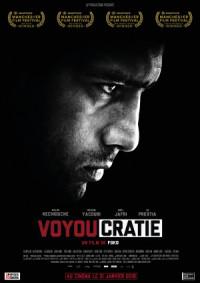 Voyoucratie poster