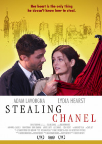 Stealing Chanel poster