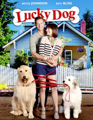 Lucky Dog 2550x3300