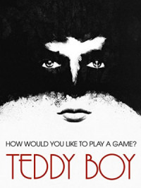 Teddy Boy poster