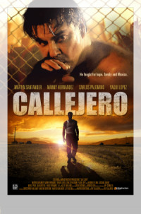 Callejero poster