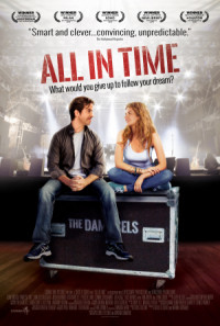 All in Time poster