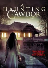 The Cawdor Theatre poster