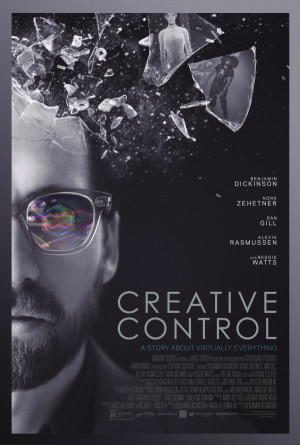 Creative Control 4050x6000
