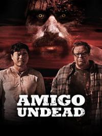 Amigo Undead poster