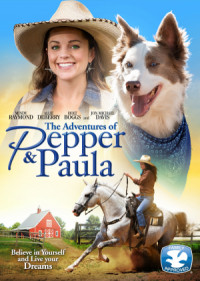 The Adventures of Pepper and Paula poster