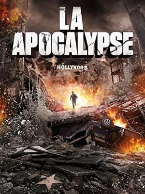 L.A. Apocalypse - Apocalisse a Los Angeles 375x500