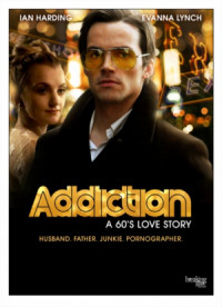 Addiction: A 60's Love Story poster
