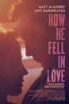 How He Fell in Love poster