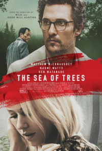 The Sea of Trees poster