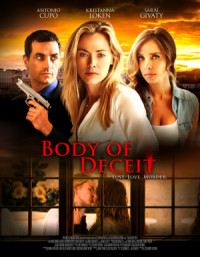 Body of Deceit poster